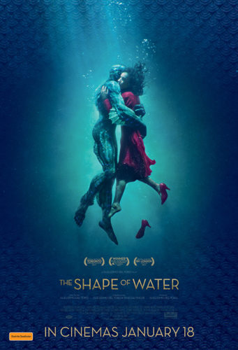 shapeofwaterポスター2