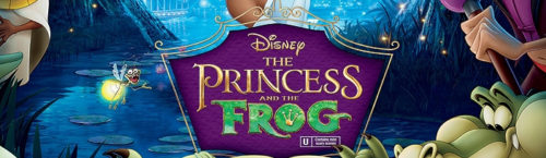 PrincesS-AND-THE-FROG-font